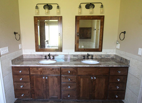 Construction Company In Taylor TX General Contractor - Bathroom remodel round rock tx